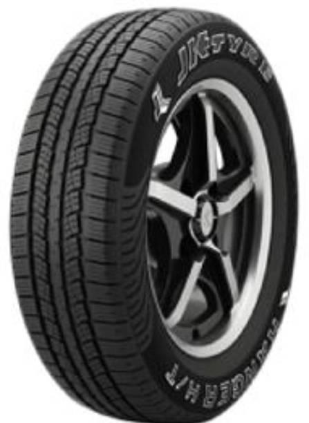 JK TYRE Ranzer 4 Wheeler Tyre