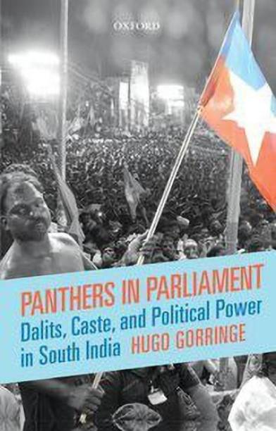 Panthers in Parliament