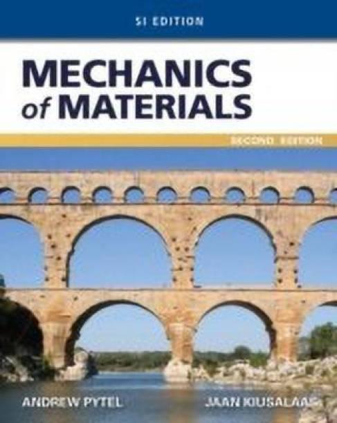 Mechanics of Materials, SI Edition