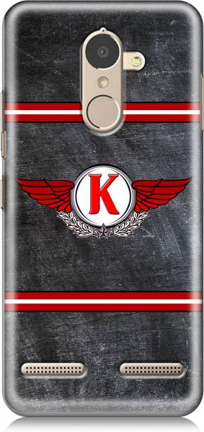 Designer Back Cover for Lenovo K6 Power