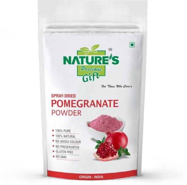 Nature's Precious Gift Pomegranate Powder - 1 KG
