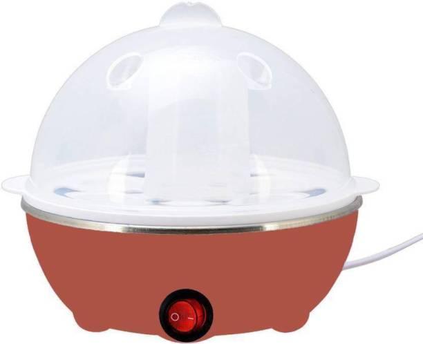 Ketsaal ELECTRIC-EGG-BOILER-RED Egg Cooker