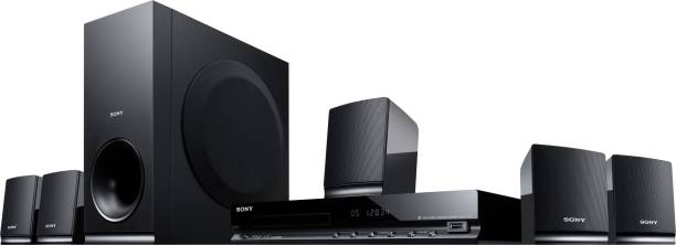 SONY DAV-TZ145 Dolby Digital 360 W Home Theatre