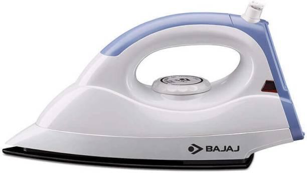 BAJAJ 1000 W Instant Heat Iron DX-4 Neo 1000 W Dry Iron