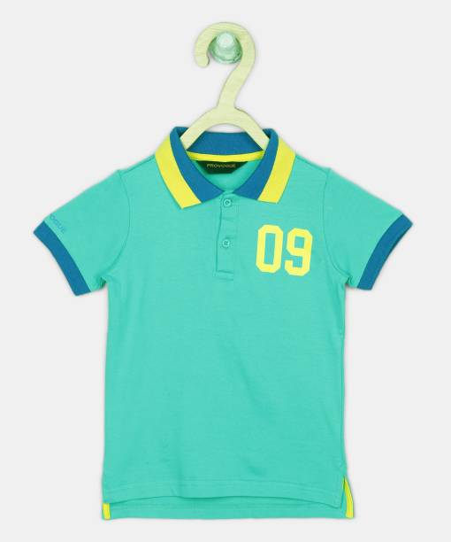 7ef5648cb26 Polos   T-Shirts For Boys - Buy Kids T-shirts   Boys T-Shirts ...