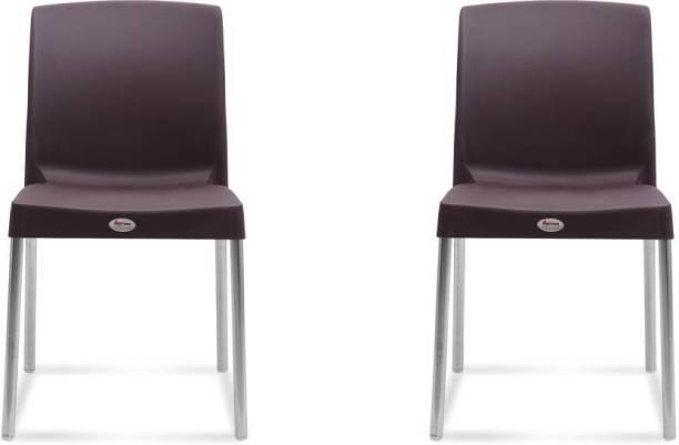 Supreme HYBRID Plastic Outdoor Chair