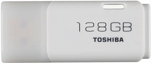 TOSHIBA Hayabusa U202 128 GB Pen Drive
