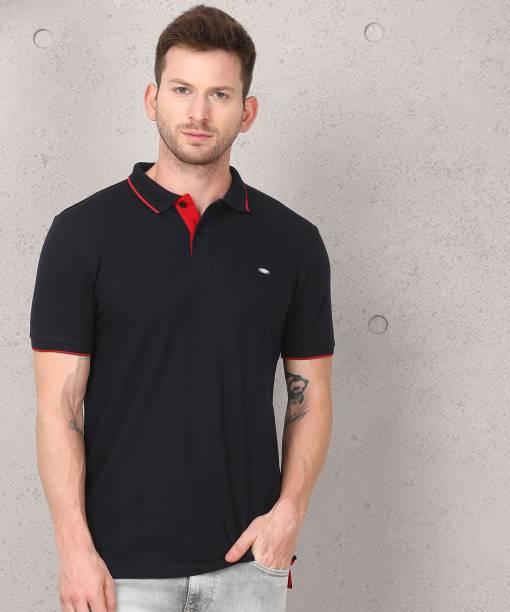 520a0754c33f Polo T-Shirts for men s - Buy Mens Polo T-Shirts Online at Best ...