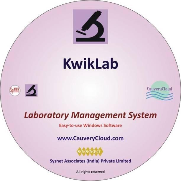 CauveryCloud KwikLab