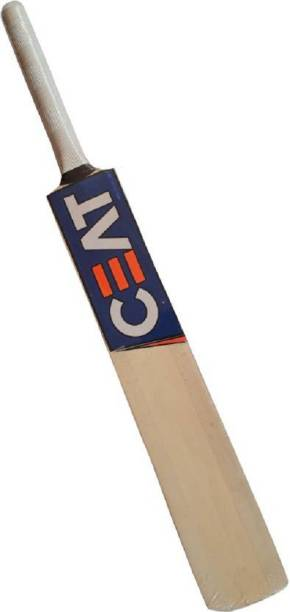 CEAT (SIZE-6) POPLAR WILLOW CRICKET BAT Poplar Willow Cricket  Bat