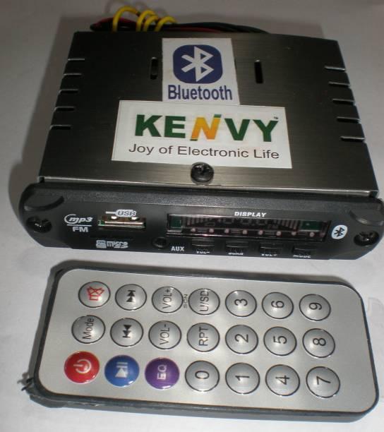 KENVY DM-3 Car Stereo