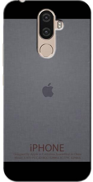 Wellprint Back Cover for Lenovo K8 Note Mobile Back Cover,Lenovo K8 Note Mobile Back Case