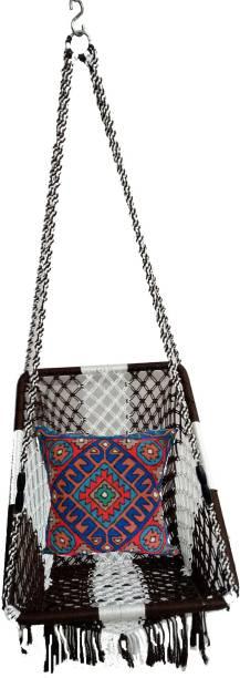 Smita Handicraft Polyester Swing