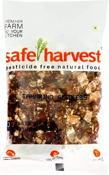 safe harvest Tamarind Seedless