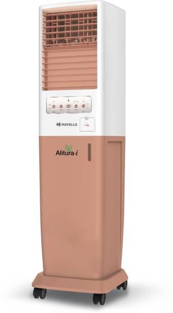 HAVELLS 50 L Tower Air Cooler