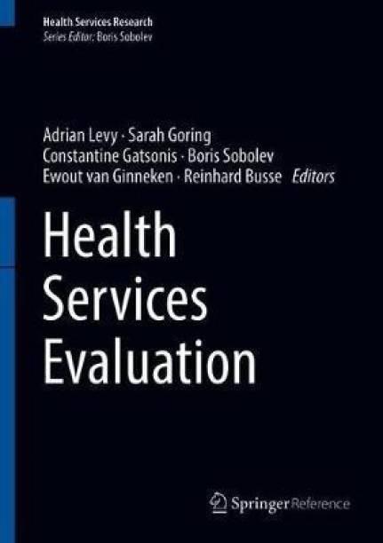 Health Services Evaluation