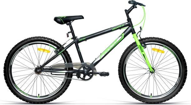 eaa9b991dd4 Mountain Bikes - Buy Mountain Bikes online at Best Prices in India ...
