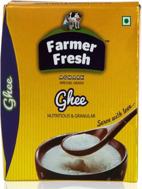 Farmer Fresh Ghee 500G Tetra Pack 500 g Box