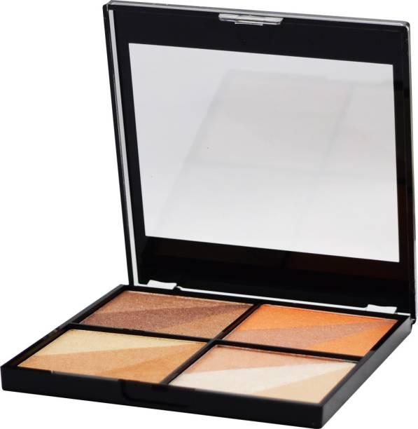 Glam 21 Eyeshadow & Bronzer & Highlight-ES901-02 Highlighter