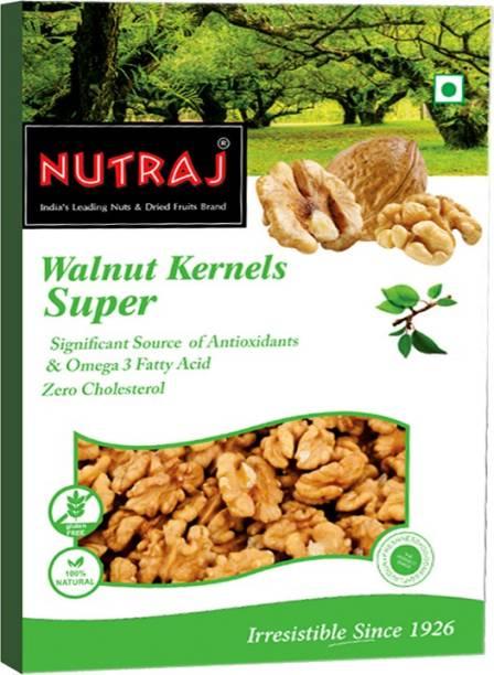 Nutraj Super Walnut Kernels (Akhort Giri) Walnuts