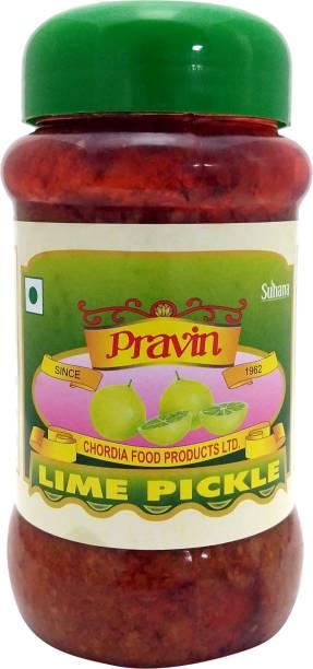 pravin Lime Pickle