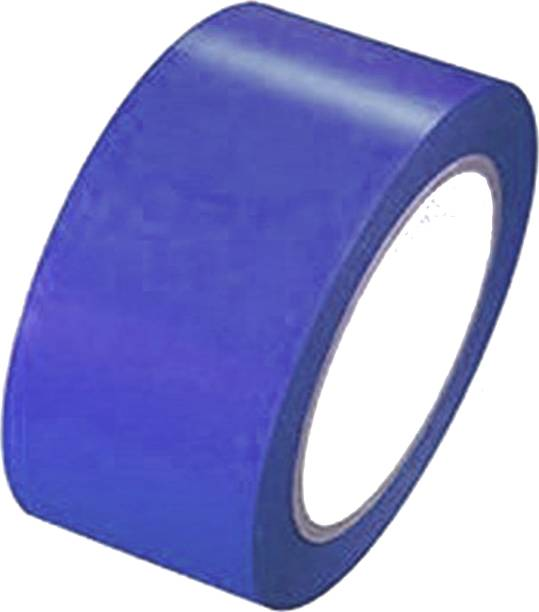 JIA PVC Tape 50 mm X 60 meter Premium Quality Self Adhesive PVC Electrical Insulation Tape