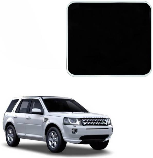 AutoKraftZ Polyester Seating Pad For  Land Rover Universal For Car
