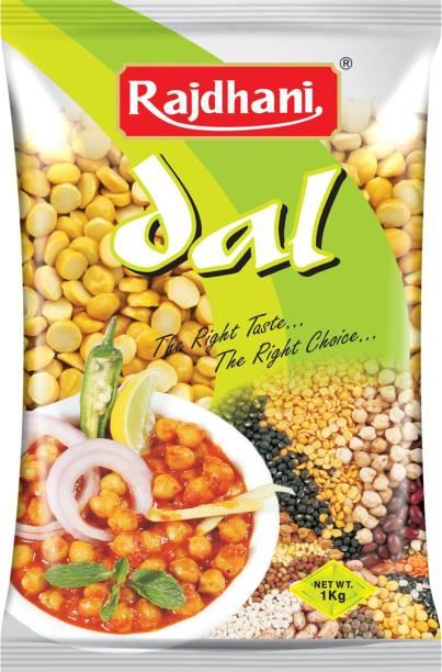 Rajdhani Chana Dal (Split)