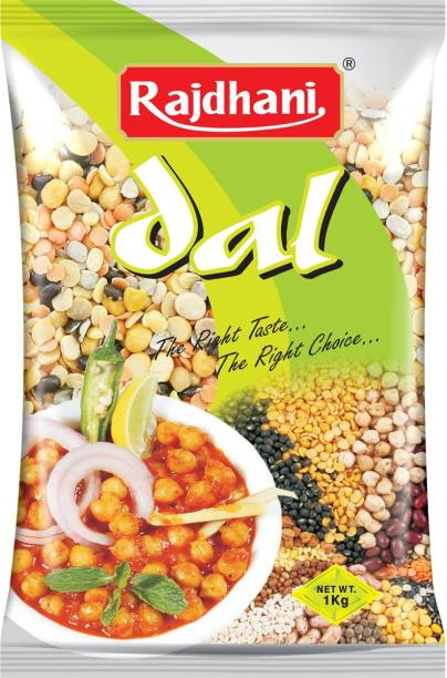 Rajdhani Mix Dal (Whole)