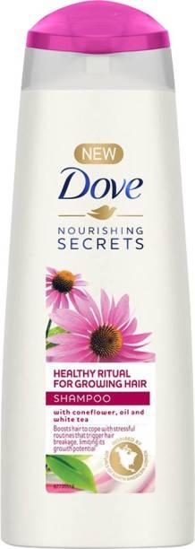 DOVE Healthy Ritual for Growing Hair Shampoo