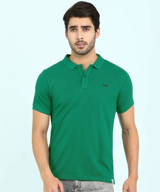 5593b2db976 Lee Tshirts - Buy Lee Tshirts Online at Best Prices In India ...