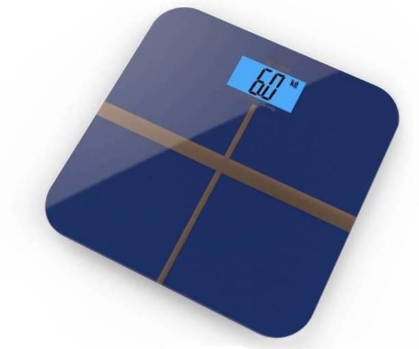 ZIORK SF180 Personal Body Weight Machine Digital glass Weighing Scale