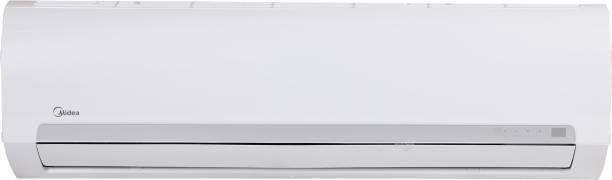 Midea 1.5 Ton 3 Star Split AC  - White