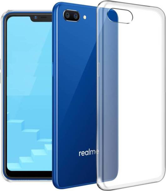 Polymol Back Cover for Oppo Realme C1