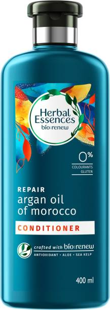 Herbal Essences Argan Oil of Morocco Conditioner
