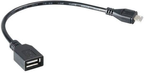 Technology Ahead Micro USB OTG Adapter