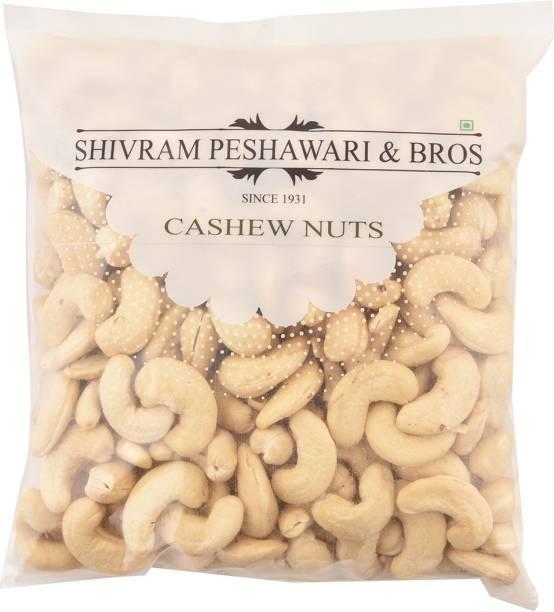 SHIVRAM PESHAWARI & BROS 400 Grams Cashews