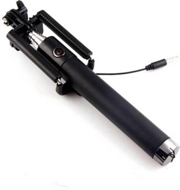 Mobiseries Cable Selfie Stick