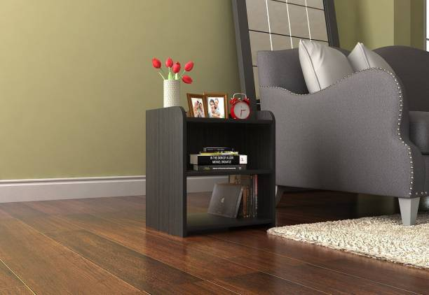 Forzza Archie Engineered Wood Bedside Table