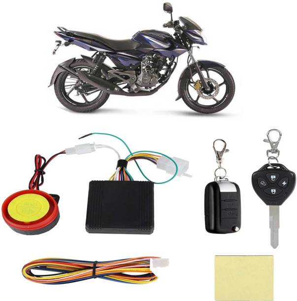 ACTOVISH Two-way Bike Alarm Kit