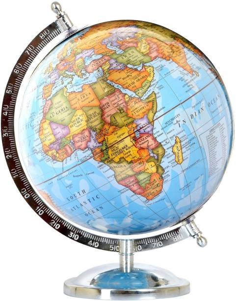 Globes - Buy Globes Online at Best Prices In India | Flipkart.com on india country map, cool india map, india animals, leh ladakh indian on map, india sun map, india london map, world map, india language map, india's map, india flag map, india political map, india global map, india united states map, map of india map, india map with latitude and longitude, india africa map, india wall map, india capital map, india location in asia,