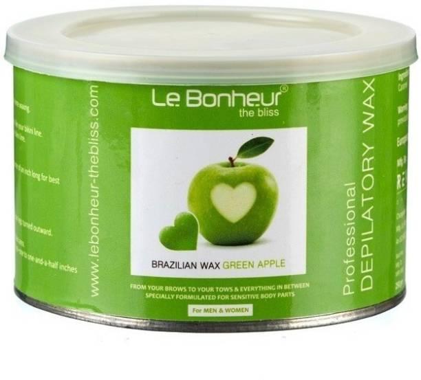 Le Bonheur Green Apple Wax 250g Wax