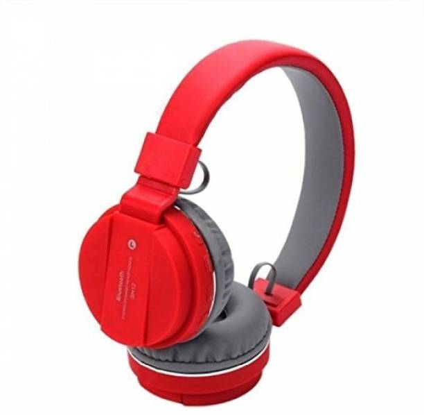 ROAR INH_33X_SH 12 Blutooth Headset for all Smart phones Bluetooth Headset