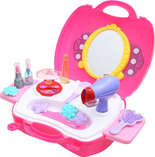 Miss Chief By Flipkart Girls Beauty Set Kit