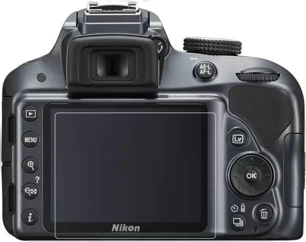 IndiForce Screen Guard for Nikon D3400