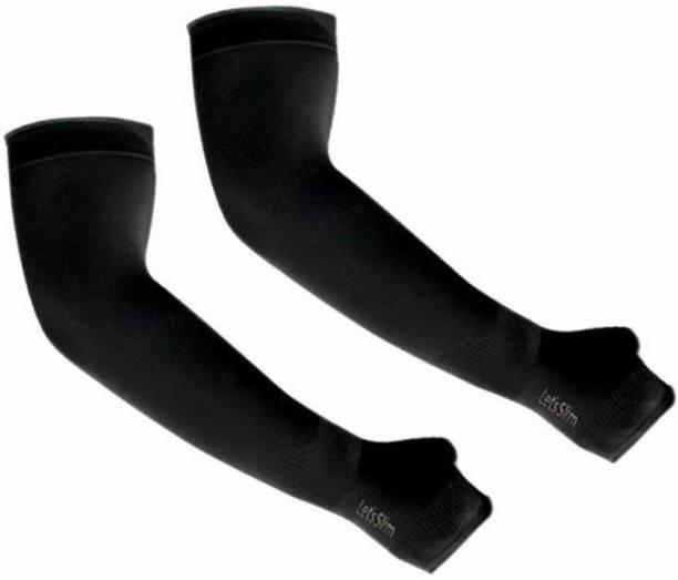 MCR Cotton Arm Sleeve For Men & Women
