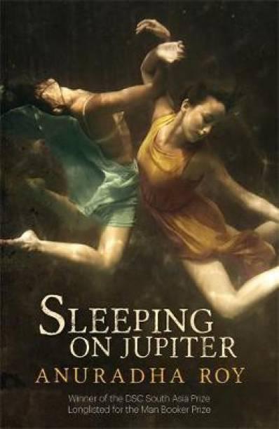 Sleeping on Jupiter