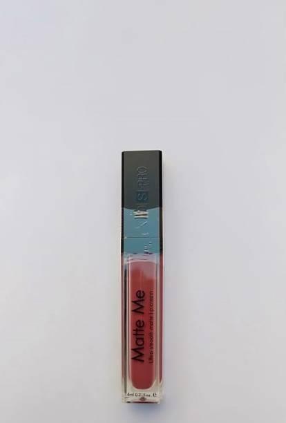 Make line Ultra Smooth Matte Me Lipstick - 409