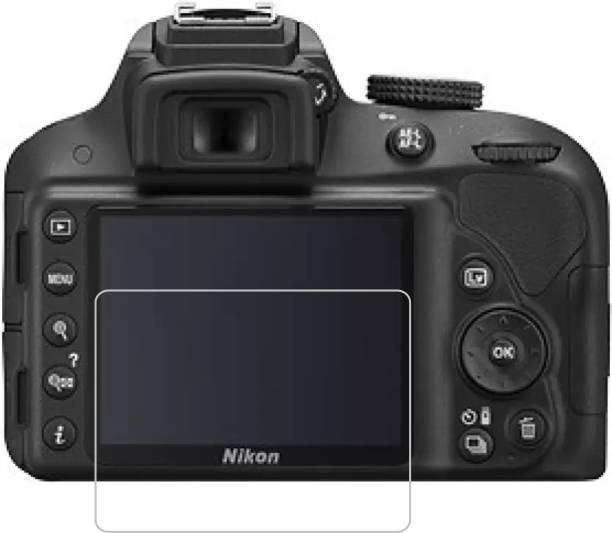 IndiForce Screen Guard for Nikon D3300