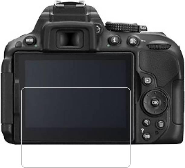IndiForce Screen Guard for Nikon D5300